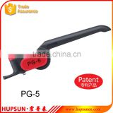 PG-5 ratchet cable stripper, circle cable stripping tool, cable knife plier                                                                         Quality Choice