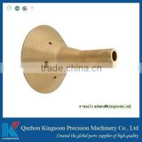 strong style color aluminium strong bronze cast parts