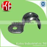Half Saddle Clamp for electrical rigid steel conduit
