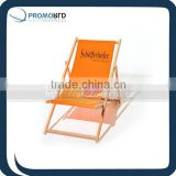 Outdoor Wooden Leisure Sun lounger
