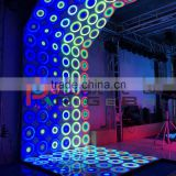 New patent led dynamic dance floor waterproof outdoor led dance floor stage floor wedding disco bar club dance floor