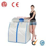 Canada portable mini infrared dry sauna tent wholesale