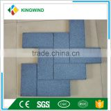 rubber bricks and tiles making machines / rubber mat press