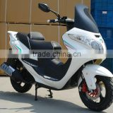 50cc 2 stroke scooter,2014 electric starting scooter,electric kick scooter , scooter 2 wheel,Euro 3 scooter