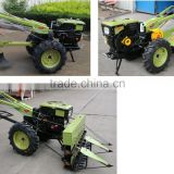 2014 hot selling 2 wheel walking hand tractor low price                                                                         Quality Choice