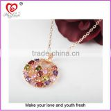 china factory maxfresh necklace promotion factory price necklace necklace and earring sets