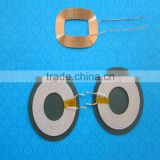 TXcoil,RX coil ,RFID inductor coil air core coil manufacturer in China
