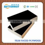 Trade Assurance okoume bintangor commercial plywood furniture grade plywood film faced plywood