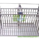 MSLVC02 Wire Metal dog cage/pet cage/veterinary cage manufacture