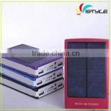 High quality solar power bank 50000mah to laptop                                                                         Quality Choice