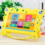 High Quality Cheap Wholesale 7 Inch Kids Kid Tablet PC 1GB RAM Android 5.1 study game learning pad education Game Christmas Gift