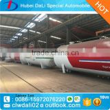 50 cbm lpg gas tanker lpg pressure vessel lpg gas storage tank for sale                                                                                                         Supplier's Choice