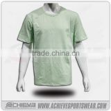 custom logo cotton spandex t shirt, dri-fit fabric t-shirts                                                                         Quality Choice