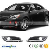 Guiding LED DRL Turn Signal Fog Lamp Daytime Running Light For Opel Insignia Buick Regal Turbo 2014 2015 2016                                                                         Quality Choice