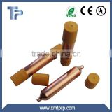 Top quality and best selling copper filter drier for air conditioning with high certification