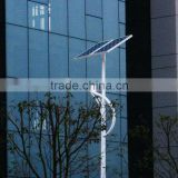 d2 jp54 outdoor light 20' 40' container for sale LED SOLAR STREET LIGHT new photovoltaic film