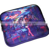 2015 Neoprene Tablet PC Laptop sleeve for ipad wholesale lady laptop bag