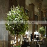 factory direct sale artificial ficus tree banyan tree for decoration