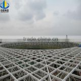 steel structure workshop/ steel frame structure roofing