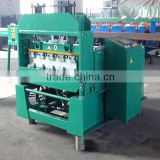 Popular roof panel arch roll forming machine