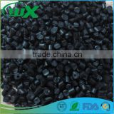 Glass fiber pa6 gf30 black nylon6 chips