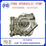 hydraulic pump FONN600BB 81871528 for ford tractor