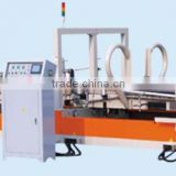 High quality excellent quality carton box gluing packaging machine folder gluer for sale