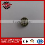 Mechanical Parts & Fabrication Services TFN deep groove ball bearing for ceiling fan 625zz with cheap price and best quality