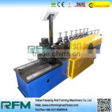 angle channel angle bead forming rolling machine