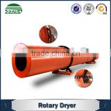 Cheap price rotary drum bat guano drying machine