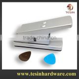 Black Professional Guitar Plectrum Punch Picks Maker Make Card Cutter DIY Own Pick Accessories