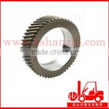 Forklift parts ISUZU 4JG2 52C timing gear 8-97020-570-1