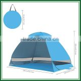 beach dome tent for sun shelter