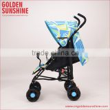 Baby travelling China factory JINBAO lightweight good baby umbrella stroller/gocart/baby carriage/pushchair/baby carrier