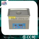 Stainless Steel 2 L Liter Industry Heated Ultrasonic Cleaner Heater w/Timer,Digital Ultrasonic Cleaner,industrial electric heat