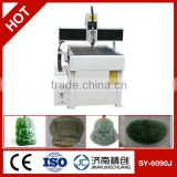 jade carving tools engraving machine 6090 jade sculptures for sale