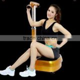 Crazy Fitness Power Vibration Plate