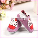 2014 beautiful design china supplier cheap newborn baby first step shoes