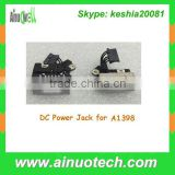 Laptop DC Power Jack for Macbook Pro A1398 DC in jack 2009 2010 2011 2012 2013 2014 2015 power board