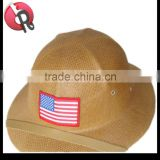 straw pitch helmet hat african safari hats