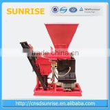 SR1-25 high demand products india new 2015 eco brava compressed earth block machine price