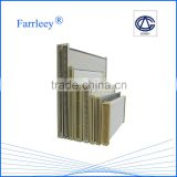 Farrleey OEM Pulse Filter Cartridge For Producing Process