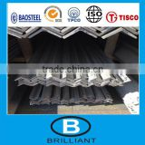stainless steel angle iron 201