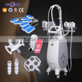 OSANO MAX Weight Loss Facial Equipment Lipo Laser Velashape 4C Cavitation Vacuum RF Beauty Instrument