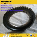 SDLG output gear of the inter shaft , 3030900108,  sdlg spare  parts  for SDLG wheel loader LG956