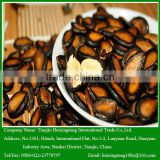 Chinese Raw Black Watermelon Seeds for Snack