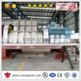 Breaking and Lead Smelting Scrap Battery Recycling Equipment