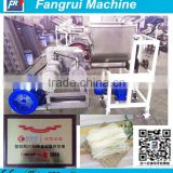 Stainless steel sweet potato vermicelli processing equipment/high power rice noodle making machine