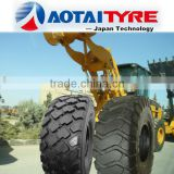 chinese wholesale good quality gaint cheap off road 23.5r25 linglong otr tyre