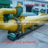 Providing overseas engineer services and low consumption used rotary sand dryer | Silica sand dryer